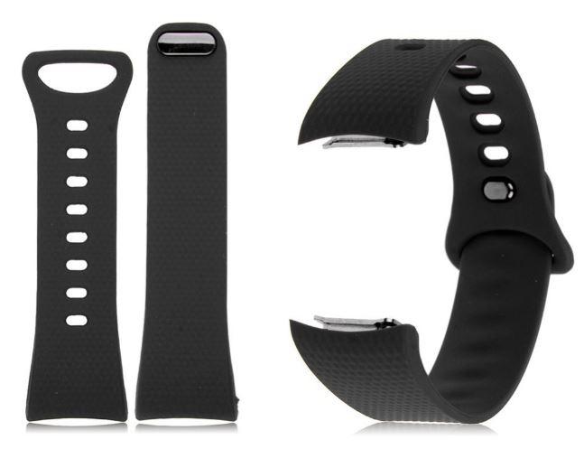 Ремешок для Samsung Gear Fit 2 (SM-R360) / Gear Fit2 Pro (SM-R365)