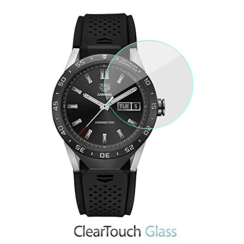 Защитное стекло для Samsung Gear S3 Frontier