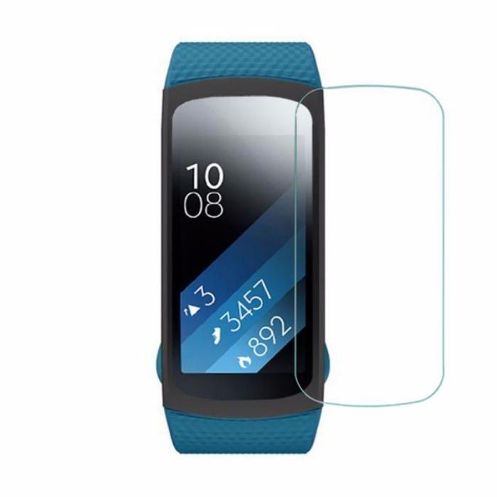 Защитная пленка для Samsung Gear fit 2 (SM-R360) / Gear Fit2 Pro