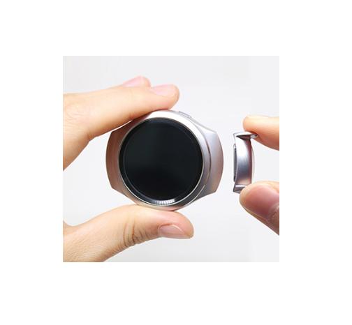 Адаптер для использования обычных ремешков с Samsung Gear S2 sport-5