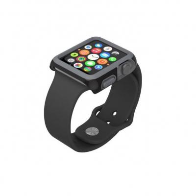 Бампер для Apple Watch Series 1/2/3/4