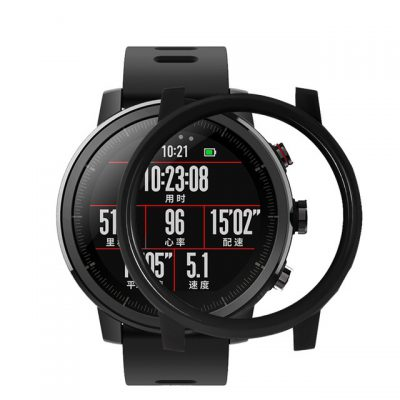 Бампер Xiaomi Huami Amazfit Pace 2 (Stratos)