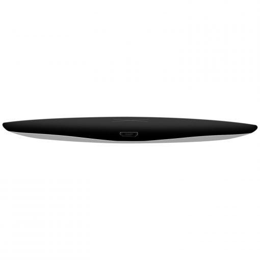 Беспроводное зарядное устройство Momax Q.Pad X Fast Wireless Charger Black-3