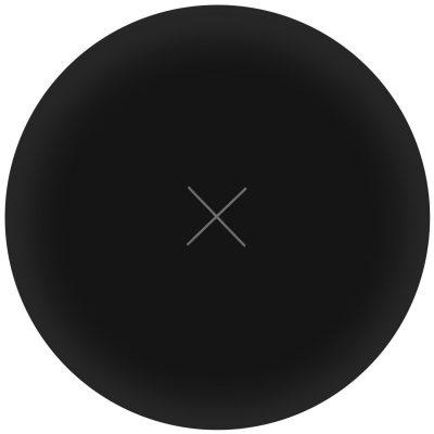 Беспроводное зарядное устройство Momax Q.Pad X Fast Wireless Charger Black