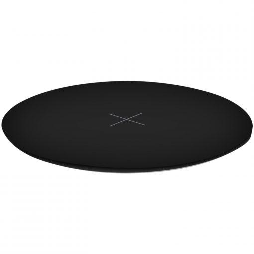 Беспроводное зарядное устройство Momax Q.Pad X Fast Wireless Charger Black-2