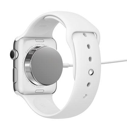 Зарядное устройство для Apple Watch Magnetic Charging Cable 1 m
