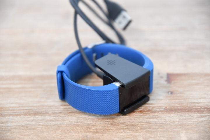 Зарядное устройство для Fitbit charge 2