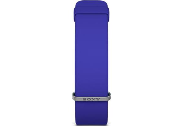 Ремешок Sony SmartBand2 SWR122 Indigo (Dark Blue)