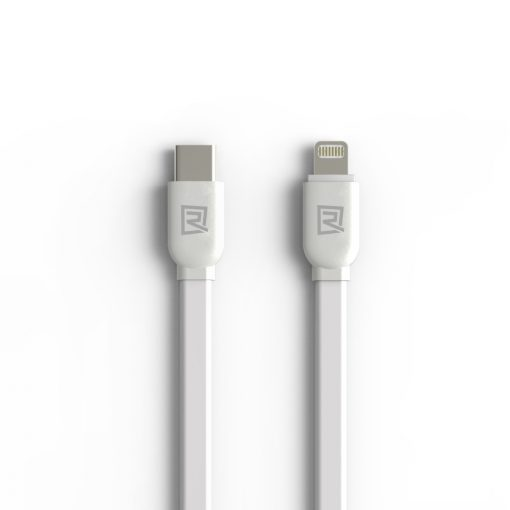 Кабель Remax Type-C to Lightning Cable 1m White