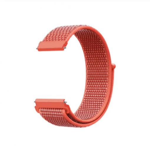 Нейлоновый ремешок для Samsung Galaxy Watch 46 mm-2