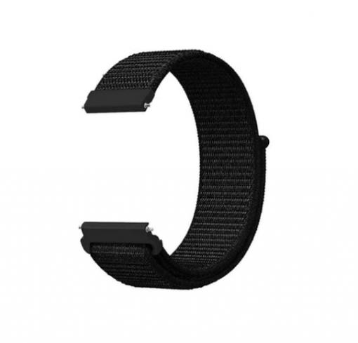 Нейлоновый ремешок для Samsung Galaxy Watch 46 mm-3