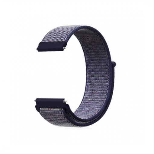Нейлоновый ремешок для Samsung Galaxy Watch 46 mm-4