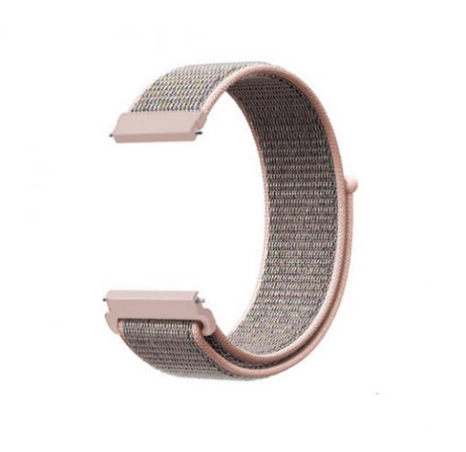 Нейлоновый ремешок для Samsung Galaxy Watch Active 2 40 mm-7