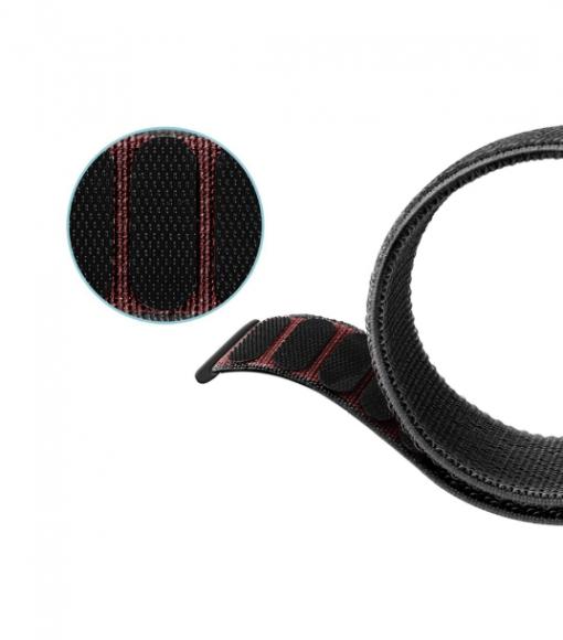 Нейлоновый ремешок для Samsung Gear S2 Classic-3