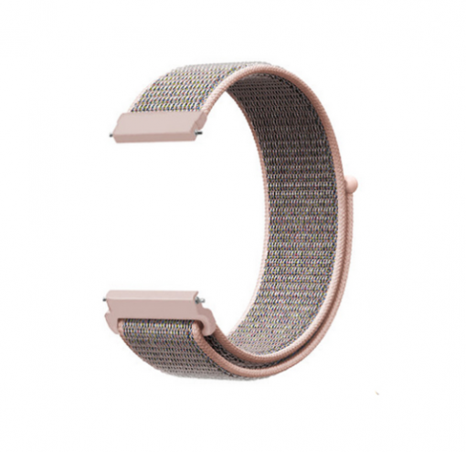 Нейлоновый ремешок для Samsung Gear S2 Classic-5