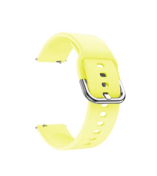 Ремешок Active для Samsung Galaxy Watch Active 2 40 mm-9