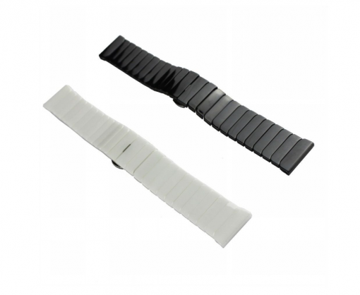 Ремешок Ceramic Block для Samsung Gear S3 Classic / Frontier-2