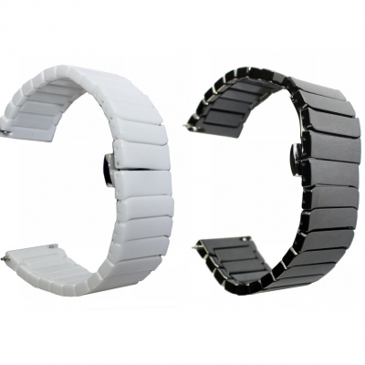 Ремешок Ceramic Block для Samsung Gear S3 Classic / Frontier