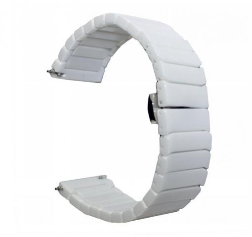 Ремешок Ceramic Block для Samsung Gear S3 Classic / Frontier-4