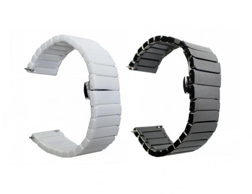 Ремешок Ceramic Block для Garmin Forerunner 745