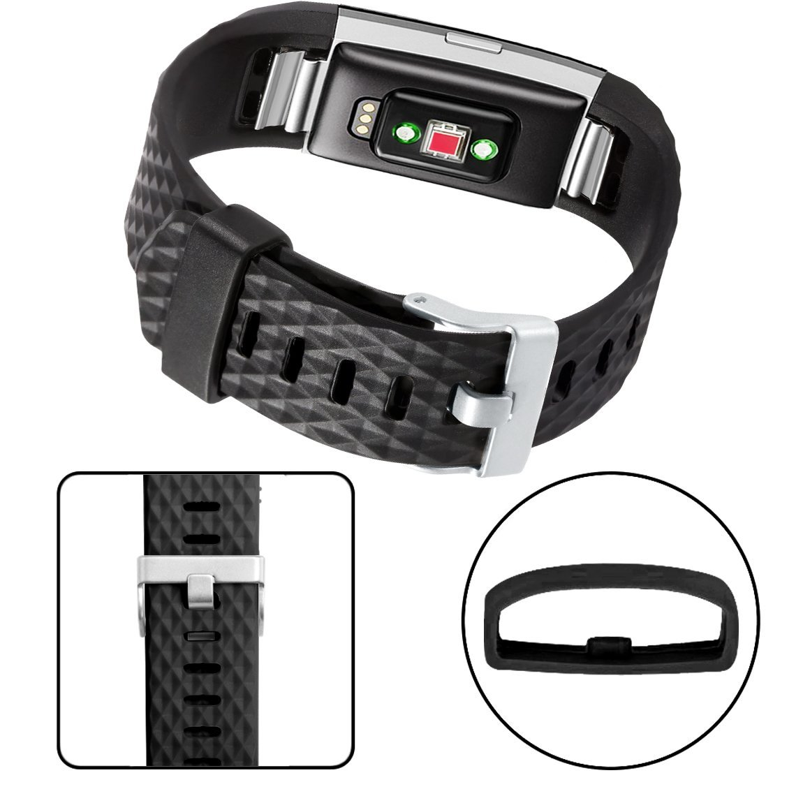 Ремешок для Fitbit Charge 2