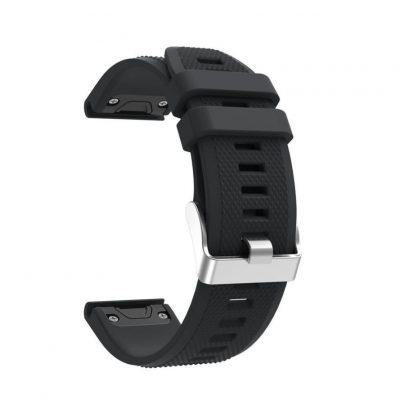 Ремешок для Garmin Fenix 5 Plus QuickFit