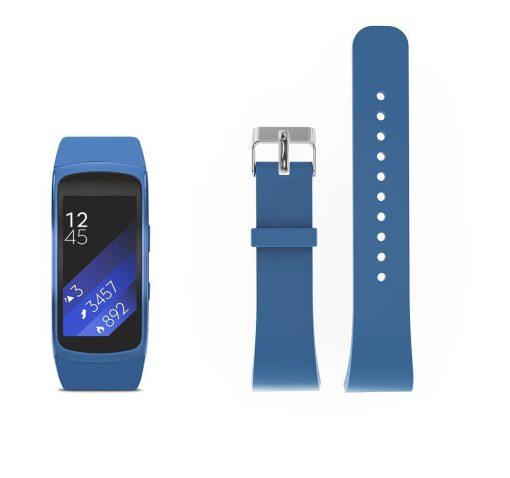 Ремешок для Samsung Gear Fit 2 classic (SM-R360)-2