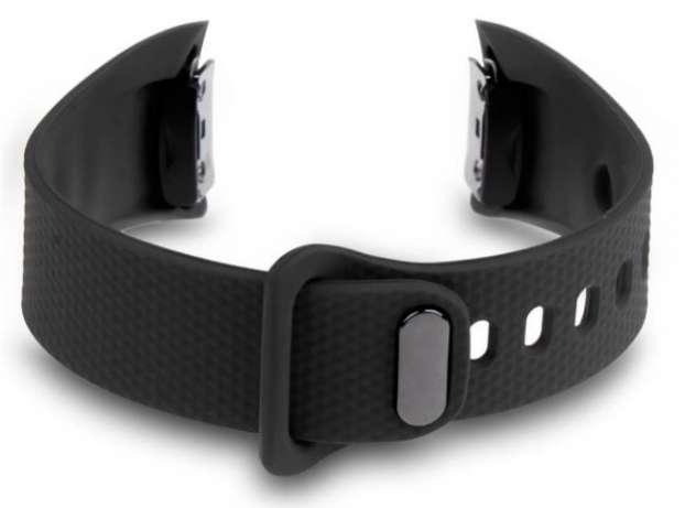 Ремешок для Samsung Gear Fit2 Pro (SM-R365)-2