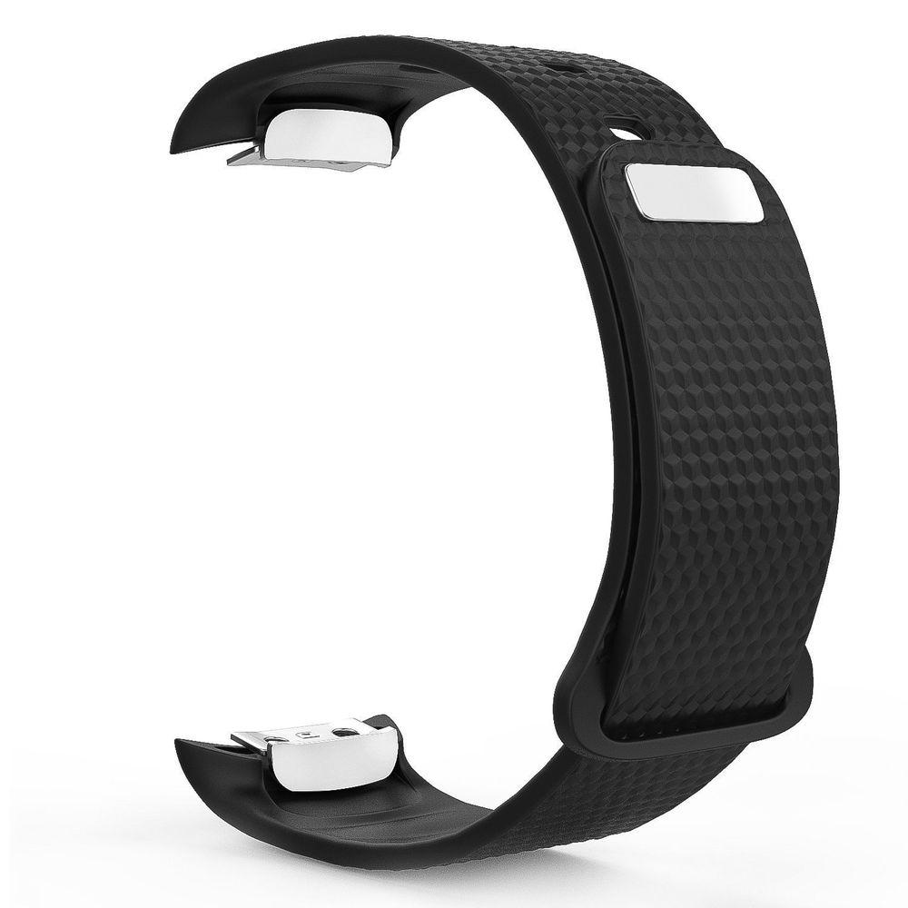 Ремешок для Samsung Gear Fit2 Pro (SM-R365)