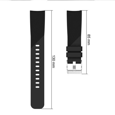 Ремешок для Samsung Gear S2 classic