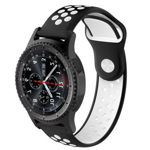 Ремешок для Samsung Gear S3-4