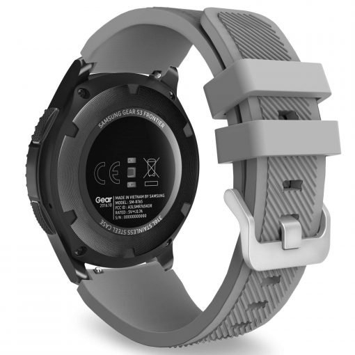 Ремешок для Samsung Gear S3 Classiс / Frontier-7