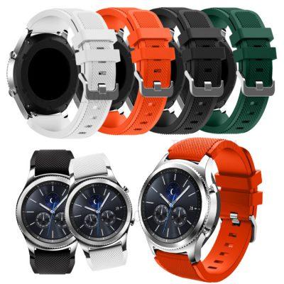 Ремешок для Galaxy Watch 3 45mm