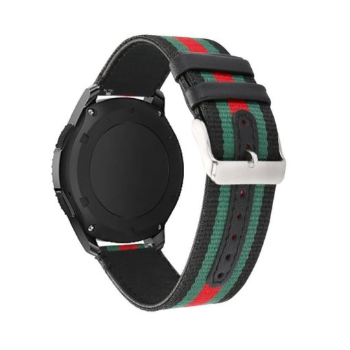 Ремешок Gucci для Xiaomi Amazfit Smart Sports Watch 3