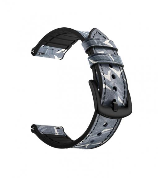 Ремешок камуфляжный для ASUS ZenWatch (WI500Q)-3