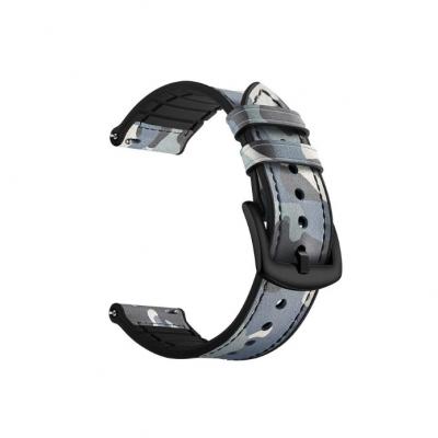 Ремешок камуфляжный для ASUS ZenWatch (WI500Q)