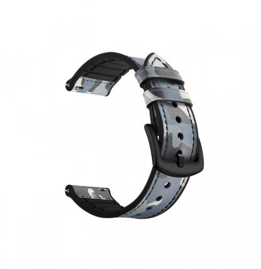 Ремешок камуфляжный для Samsung Galaxy Watch Active 2 44 mm-2