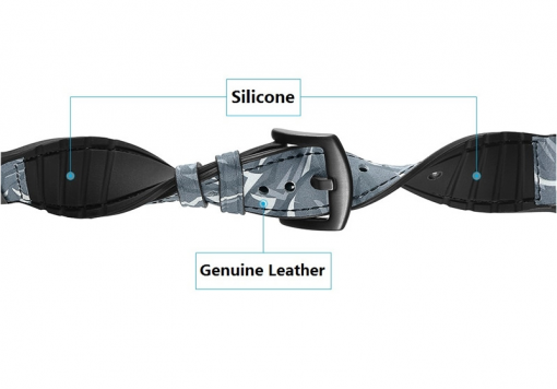 Ремешок камуфляжный для Samsung Galaxy Watch Active 2 44 mm-5
