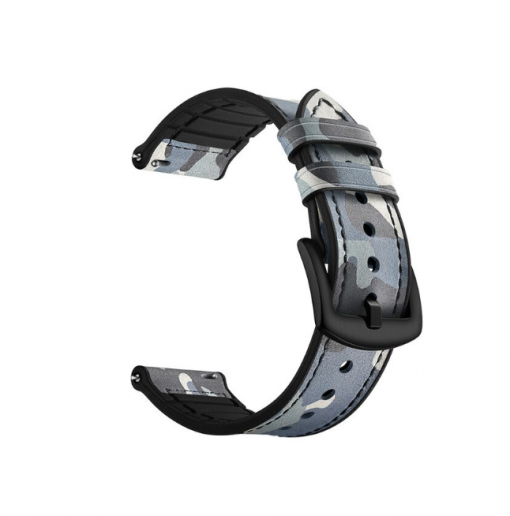 Ремешок камуфляжный для Xiaomi Amazfit Pace-4