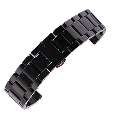 Ремешок керамический для Lenovo Watch X Plus-2