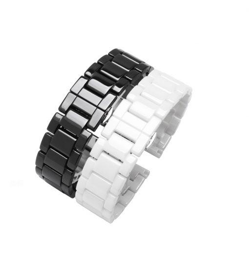 Ремешок керамический для Lenovo Watch X Plus