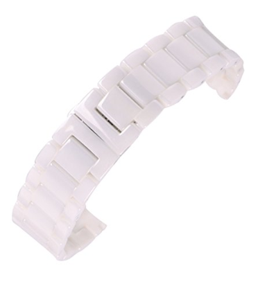 Ремешок керамический для Samsung Galaxy Watch Active 2 40 mm-3