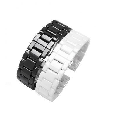 Ремешок керамический для Samsung Galaxy Watch Active 2 44 mm