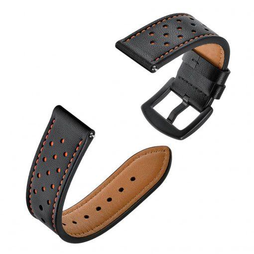 Ремешок Leather для Huawei Watch GT-3