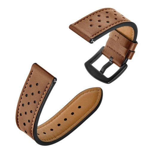 Ремешок Leather для Huawei Watch GT-5
