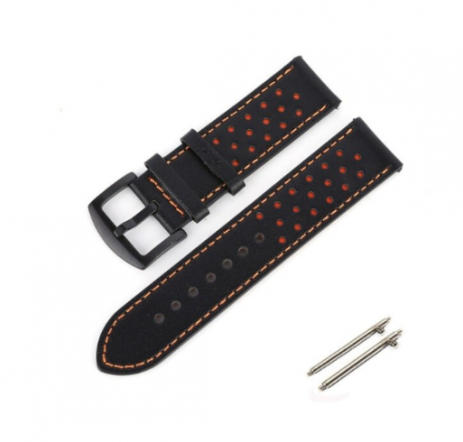Ремешок Leather для Samsung Gear S2 Classic-2