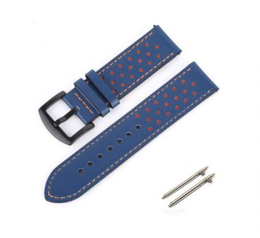 Ремешок Leather для Samsung Gear S2 Classic-4