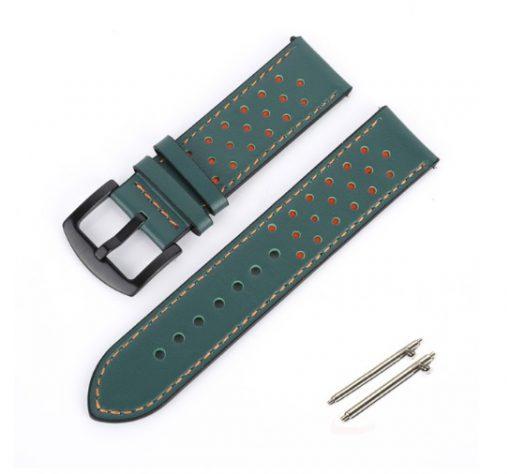 Ремешок Leather для Samsung Gear S2 Classic-6