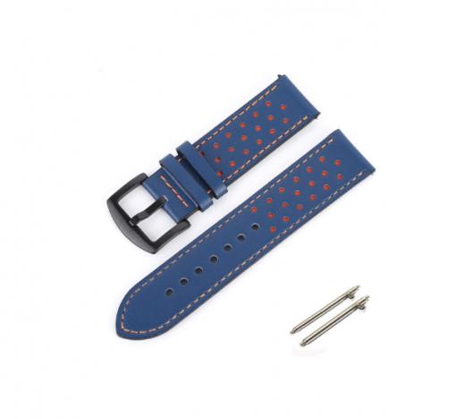 Ремешок Leather для Samsung Gear S3 Frontier / Classic-4
