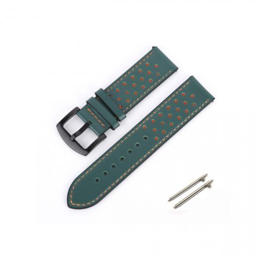 Ремешок Leather для Samsung Gear S3 Frontier / Classic-5